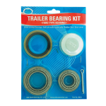BEARING KIT FORD TRAILER BLISTER