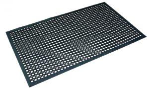 safety cushion mat